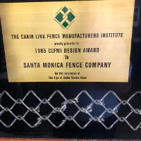 1985 CLFMI Design Award